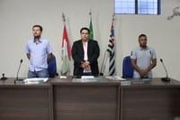 CÂMARA MUNICIPAL DE PLANALTO REALIZA PRIMEIRA SESSÃO DO ANO!